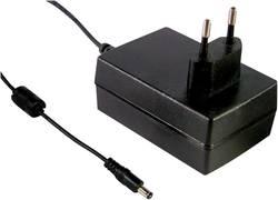 Mean Well GSM36E18-P1J Bloc d'alimentation à tension fixe 18 V/DC