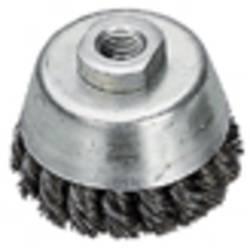 Flex 124524 Fil d'acier 0,5 mm emmanchement M 14 1 pc(s)