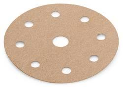 Feuille abrasive pour ponceuse excentrique Flex 380563 Grain 120 (Ø) 125 mm 50 pc(s)