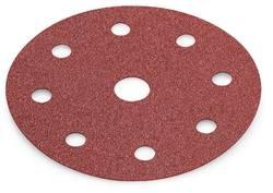 Feuille abrasive pour ponceuse excentrique Flex 380644 Grain 40 50 pc(s)