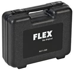 Mallette pour matériels électroportatifs Flex 393649 plastique noir 1 pc(s)
