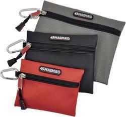 Set de sacoches à outils non équipées universelle 3 pièces C.K. Magma MA2725 (l x h x p) 170 x 230 x 40 mm 1 pièce
