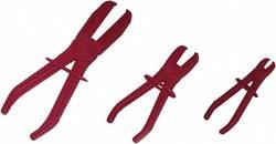 Jeu de pinces pour colliers de serrage 110 mm Kunzer 7SKZ03 1 set