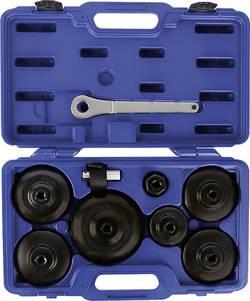 Set cloches pour filtres à huile, véhicules utilitaires, 9 pcs Kunzer 7NFL09