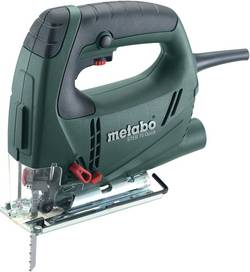 Scie sauteuse pendulaire + mallette Metabo STEB 70 Quick 601040500 570 W 1 pc(s)