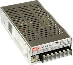 Alimentation CA/CC fermée Mean Well SP-100-5 5 V/DC 20 A 100 W 1 pc(s)