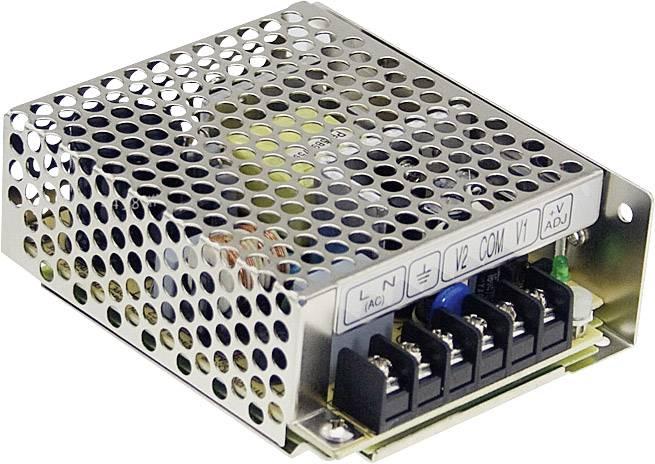 ferm/é Mean Well LRS-75-5 LRS-75-5 14 A 70 W 5 V//DC 1 pc Module dalimentation CA//CC s