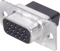 SUB-D femelle 78 pôles TE Connectivity 1658685-1 à sertir 1 pc(s)