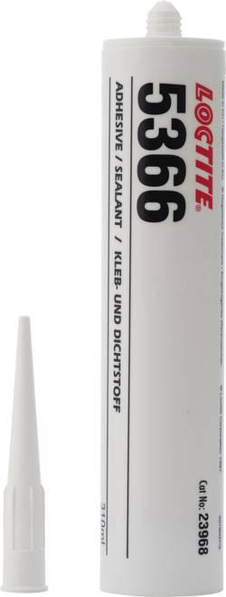 Produit de collage et d'étanchéité Loctite 5366 Couleur transparent 310 ml LOCTITE® 142494