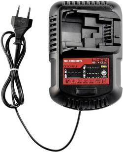 Chargeur pour outils électroportatifs Facom CL3.CH115 230 V