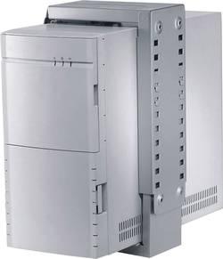 Support de bureau pour ordinateur NewStar NewStar argent (L x l) 37 cm x 23 cm