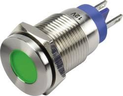 Voyant de signalisation LED TRU COMPONENTS 1302129 vert 12 V/DC 1 pc(s)