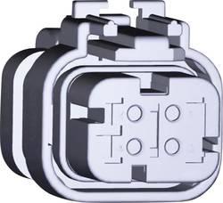 Boîtier pour contacts femelles série AMPSEAL16 femelle, droit 4 pôles TE Connectivity 776487-1 1 pc(s)