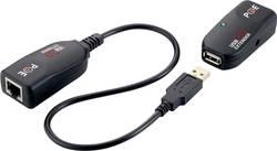 USB 2.0 Répéteur (extension) câble réseau RJ45 50 m N/A Logi