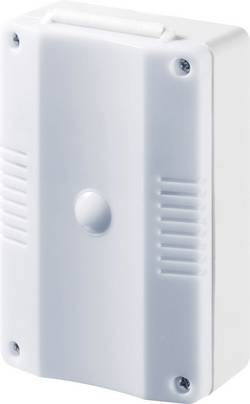 Interrupteur crepusculaire GEV 000865 blanc 230 V 1 NO (T)