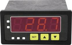 Afficheur et régulateur GIR 300-028 Etalonné selon ISO Greisinger GIR300-028 605298