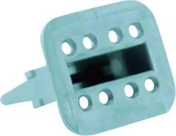 Cale de blocage pour connecteur rond Série: AW Amphenol AW8S Nbr total de pôles: 8 1 pc(s)