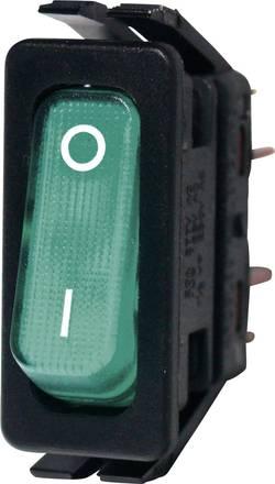 Arcolectric Interrupteur à bascule C6003ALNAD 250 V/AC 16 A