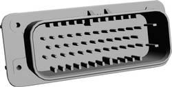 Barrette mâle encastrable (de précision) série AMPSEAL mâle, droit 35 pôles TE Connectivity 776230-5 1 pc(s)