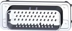 Barrette mâle encastrable (de précision) série AMPSEAL mâle, droit 35 pôles TE Connectivity 776231-1 1 pc(s)