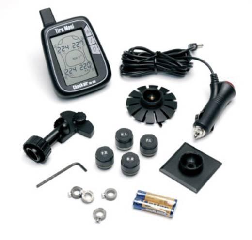 2a502f427728cc Système de contrôle de pression des pneus TireMoni TM-210 avec 4 capteurs