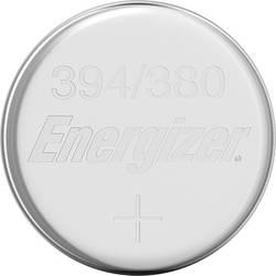 Pile bouton 394 oxyde d'argent Energizer 63 mAh 1.55 V 1 pc(s)