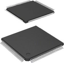 Microcontrôleur embarqué Renesas DF2215CUTE24V TQFP-120 (14x14) 16-Bit 24 MHz Nombre I/O 68 1 pc(s)