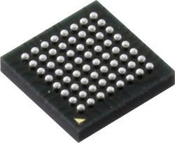 Microcontrôleur embarqué Renesas R5F100LHABG#U0 VFBGA-64 (4x4) 16-Bit 32 MHz Nombre I/O 48 1 pc(s)