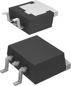 Transistor IGBT Renesas RJH60D3DPE-00#J3 LDPAK-4 Simple Standard 600 V 1 pc(s)