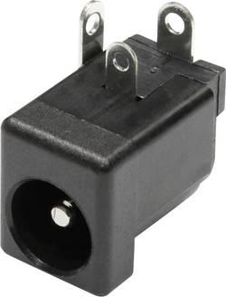 Fiche d'alimentation DC embase femelle horizontale econ connect DC14JD20 1 pc(s)