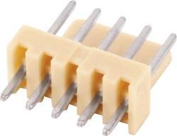 Barrette mâle (standard) Barrette mâle droite 3 pôles econ connect PSL3G Pas: 2.54 mm 1 pc(s)