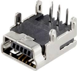 Embase mini USB-B econ connect MUB1B5W embase femelle horizontale USB 2.0 1 pc(s)