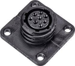 Connecteur circulaire femelle, droit TE Connectivity 206433-1 Série: CPC 1 pc(s)