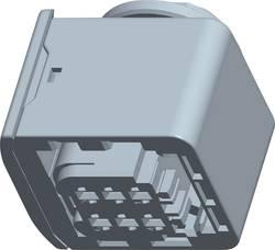Boîtier pour contacts femelles série HDSCS, MCP femelle, droit 3 pôles TE Connectivity 1-1418469-1 1 pc(s)