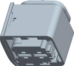 Boîtier pour contacts femelles série HDSCS, MCP femelle, droit 2 pôles TE Connectivity 1-1564542-1 1 pc(s)