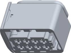 Boîtier pour contacts femelles série HDSCS, MCP femelle, droit 8 pôles TE Connectivity 1-1670894-1 1 pc(s)