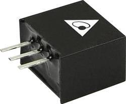 Convertisseur CC/CC pour circuits imprimés Delta Electronics PM05S050A Nbr. de sorties: 1 x 5 V/DC 500 mA 3 W 1 pc(s)