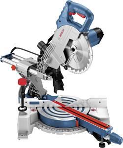 Scie à coupe d'onglet radiale Bosch Professional GCM 800 SJ 0601B19000 216 mm 30 mm 1400 W 1 pc(s)
