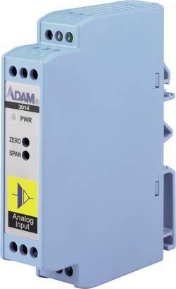 Module I/O analogique Advantech ADAM-3014-AE Nombre d'entrées: 1 x Nbr. de sorties: 1 x 1 pc(s)