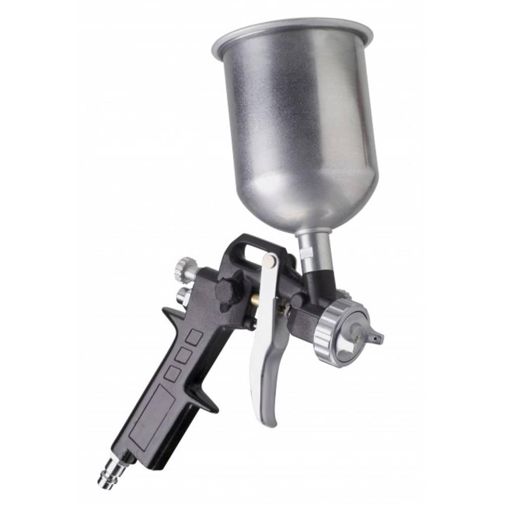 pistolet peinture pneumatique ferm atm1039 4 bar 1 pc s. Black Bedroom Furniture Sets. Home Design Ideas
