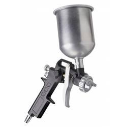 Pistolet à peinture pneumatique Ferm ATM1039 4 bar 1 pc(s)
