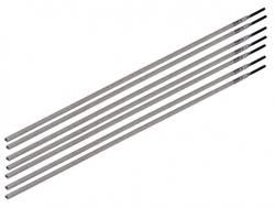 Électrodes de soudage Ferm WEA1016 (Ø x L) 2 mm x 250 mm 45 - 75 A 12 pc(s)