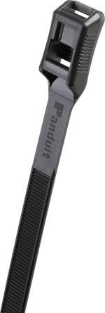 Serre-câbles 8.90 mm x 525 mm noir Panduit HV9150-C0 crantage extérieur 1 pièce