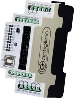 API - Module de commande Controllino 100-000-00 12 V/DC, 24 V/DC 1 pc(s)