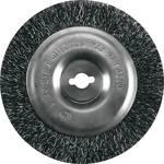 Brosse de rechange acier pour BG-EG 1410