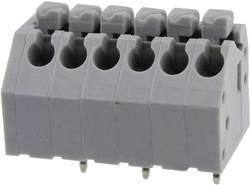 Degson DG250-3.5-12P-11-00AH Bornier à ressort 0.82 mm² Nombre t