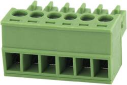 Boîtier pour contacts mâles Degson 15EDGK-3.81-02P-14-00AH Nbr total de pôles 5 Pas: 3.81 mm 100 pc(s)