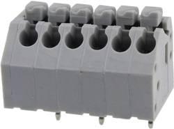 Degson DG250-3.5-05P-11-01AH Bornier à ressort 0.82 mm² Nombre t