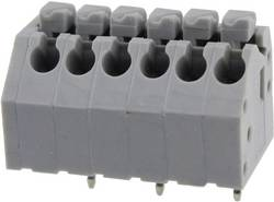 Degson DG250-3.5-08P-11-00AH Bornier à ressort 0.82 mm² Nombre t