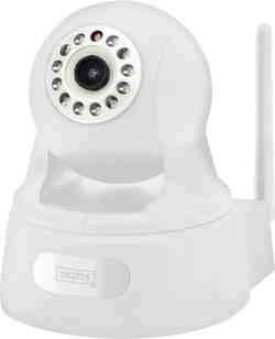 Digitus Plug&View OptiPan DN-16029 Wi-Fi, Ethernet IP Caméra de surveillance 1920 x 1080 pixels